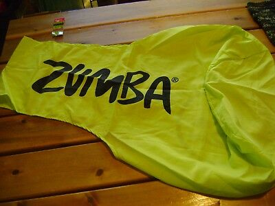 Zumba Satchel  Lime Punch   New with tags