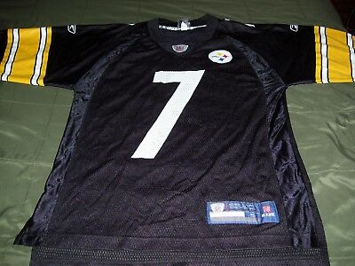 d1d45ad80e8 NIKE ON-FIELD MENS Medium Pittsburgh Steelers Franco Harris Jersey ...