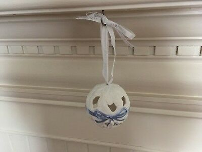 Wedgwood 12 Days of Christmas Ornament - 5 Rings
