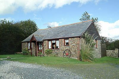 Lovely 4 STAR holiday cottage Devon 3nts 2+2pers   Bude beach 25min
