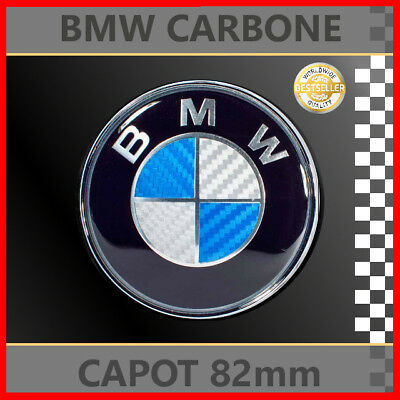 stemma anteriore badge bmw nuovo cofano 82 mm 320 330 530 x1 x5 x6 serie 1 2 eur 11 90. Black Bedroom Furniture Sets. Home Design Ideas
