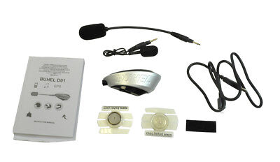 Buhel D01 Helmet Communication System Bluetooth