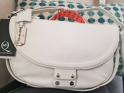 Alexander Mcqueen Donna Purse Nwt Never Used 225 00