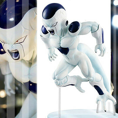 Anime Dragon Ball Z Frieza Freeza PVC Figurine Statue Collectible Model Toy Gift