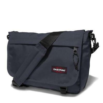messenger Eastpak delegate  MIDNIGHT EK076154