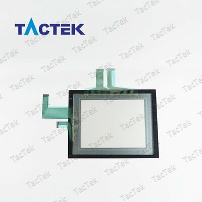 Touch Screen Panel Digitizer for Omron NS10-TV00B-V1 NS10-TV01B-V1 with Overlay