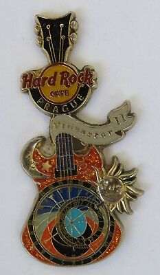 Hard Rock Cafe Prague Pineaster ll Top Mosaic  #3  2015  Ltd 200    #83966