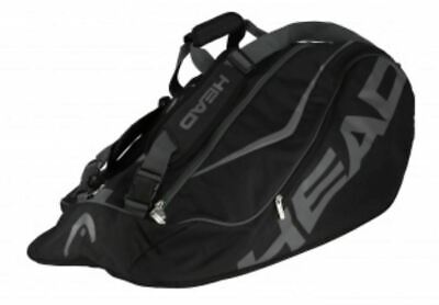 Head Team 12R Limited Monstercombi Black