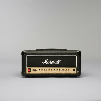 Marshall DSL15H Valve Head Pre-Owned