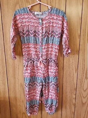 75f2a156ecc1 JESSICA SIMPSON BABY girl 18-24 months outfit EUC -  10.00