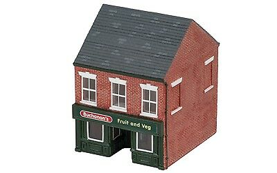Hornby The Greengrocer's Shop R9847 OO Scale (suit HO also)