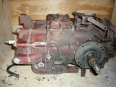 1956 Evinrude Johnson 30hp Outboard Motor Power Head