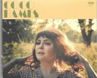COCO HAMES cd THE ETTES WHIGS DEER TICK Dusty Springfield Ramones Ronettes