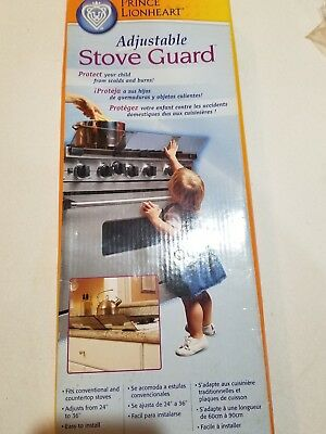 Stove Guard Safety protection baby