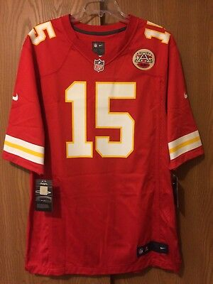 DERRICK THOMAS MEN'S size 54 XXL Kansas City Chiefs #58 Starter