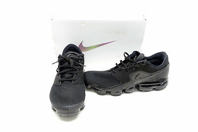 ec5a65f8bdf Nike Air Vapormax CS Mens Triple Black Trainer Sneaker AH9046 002 Sz10  P1 N2099