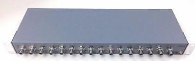AXIS P7210 Video Encoder 16 Channel H.264w Edge Storage POE CCTV Unit with ps-p
