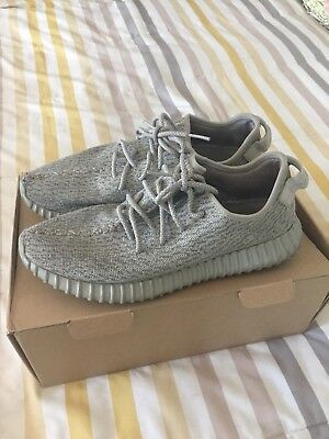 1acb1946d Adidas Yeezy Boost 350 V1 Moonrock Size 11.5 AQ2660 . 100% Authentic USA  Seller