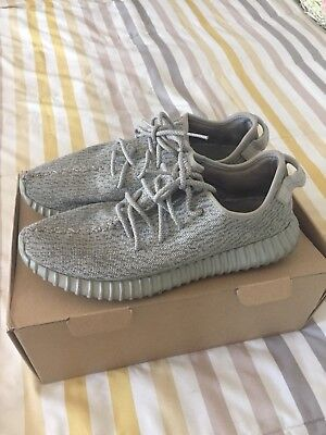 new product 20003 9a181 ADIDAS YEEZY BOOST 350 V1 Moonrock Size 11.5 AQ2660 . 100% Authentic USA  Seller