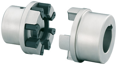 Flender Jaw flexible couplings with tapered bore hubs