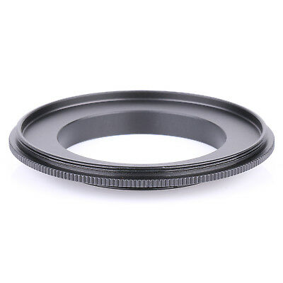 Lens Mount Reverse Macro Adapter Ring 67mm for NIKON AI/AIS DSLR Camera