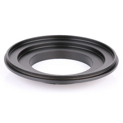 72mm Lens Mount Reverse Macro Adapter Ring for NIKON AI/AIS DSLR Camera