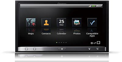 Pioneer SPH-DA100 AppRadio with 7 inch Multi-Touch Screen
