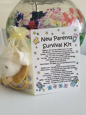 New parents survival kit the perfect greetings card alternative new parents survival kit the perfect greetings card alternative m4hsunfo