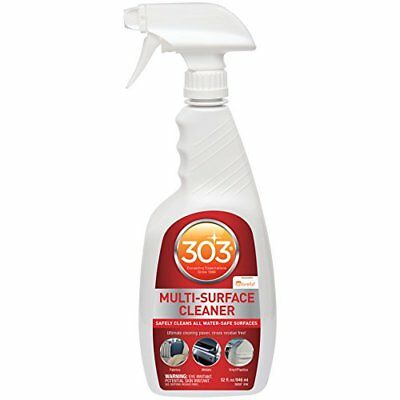 303 Multi Surface Cleaner Spray, All Purpose Cleaner for Home, 32 fl. Oz
