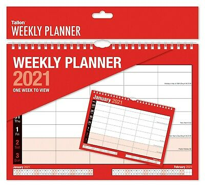 2019 Memo Calendar With Shopping Pad And Pen (TAL0373)