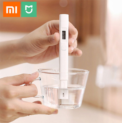 Original Xiaomi Mi TDS Tester Detection Pen for Measuring Water Quality Purity