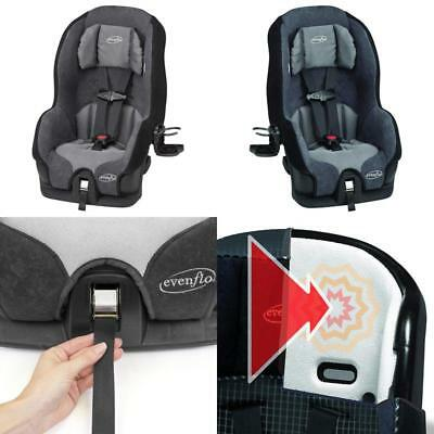 EVENFLO - TRIBUTE 5 Dlx Convertible Car Seat, Saturn - $82.82 | PicClick