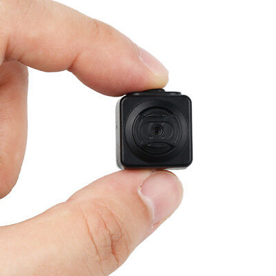 S5 960P Mini Camera Pocket-sized Smallest Camcorders Motion Detection Ultra Cam