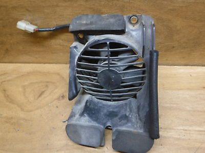 83-85 Yamaha Riva Xc 180 Xc180 Scooter Oem Cooling Fan
