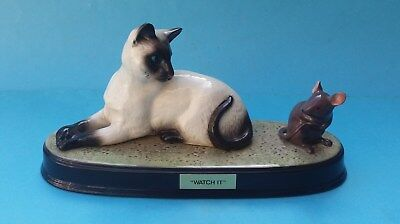 """Beswick Pig James 4"""" Missing His Musical Instrument But He Is In Tact. Beswick"""