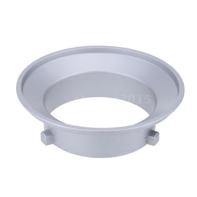 Godox SA-01-BW 144mm Diameter Mounting Flange Ring Adapter for Flash Z2I9