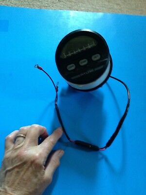 Digital Electronic Compass Ritchie Marine Boat Aircraft Plane