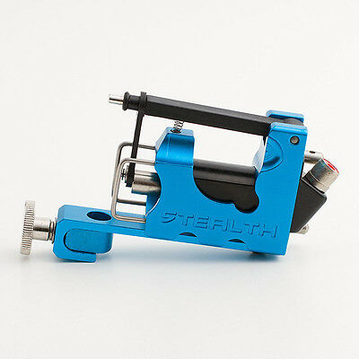 New Arrival CNC Aluminum Rotary Tattoo Machine For Professional Tattoo Supply