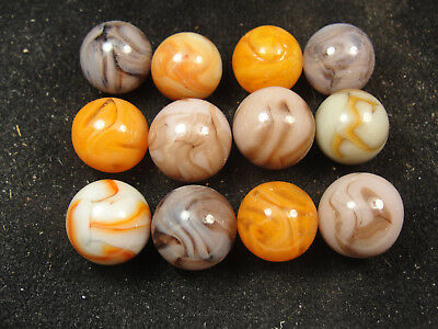 b92e32bb2296f4 Champion marbles New Old Stock WETMINTS recovered in the old Champion  warehouse