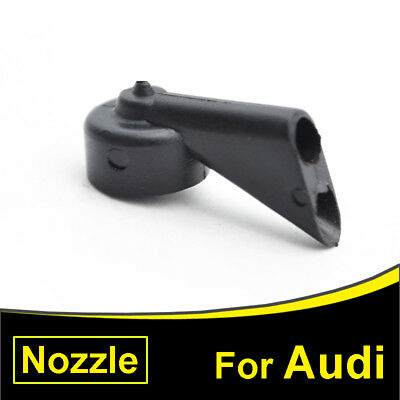 Fit For Audi A1 A4 B6 A3 S3 A6 Q5 Q7 SQ5 Rear Windscreen Washer Jet Nozzle Spray