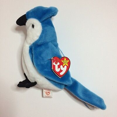 Ty Beanie Baby Original - Rocket - With Tag