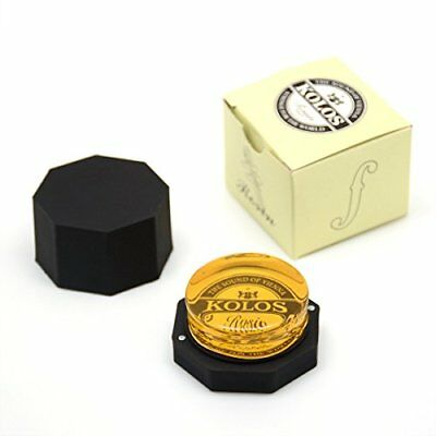 Punk natur t(Round shaped Plastic Box Package(Transparent Yellow))