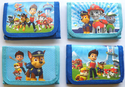 ** Childrens ** PAW PATROL Coin Purse ** Choose Design ** UK STOCK ** Great Gift