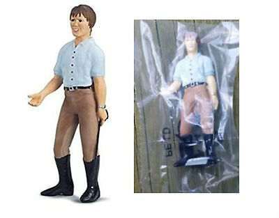 Schleich 13435 - Riding  Instructor / Trainer NEW IN PACKAGE