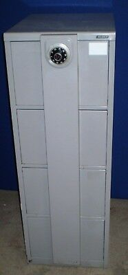 High Security Ministry, 4 Drawer Filing Cabinet , Document Safe, Secure Cabinet