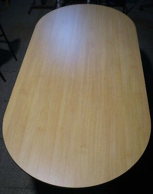 Boardroom Table, Conference Table, Meeting Table.Office Table, Oak. 2100mm