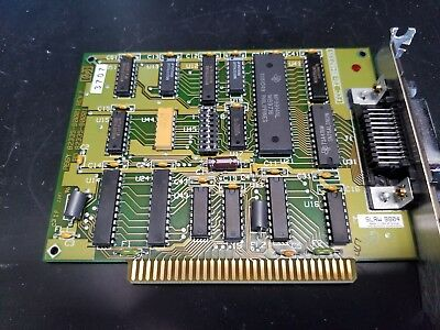 Agilent HP 82335I HP-IB INTERFACE CARD for use with Chemstation