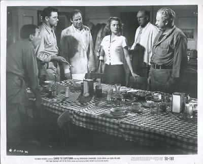 """Cargo to Capetown""   Vintage Movie Still"