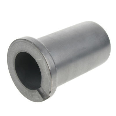 99.9% High Purity Graphite Casting Foundry Crucible Melting Ingot Mould 1KG