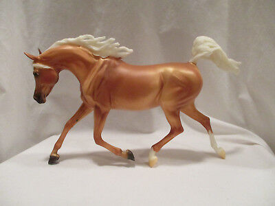 Breyer Weather Girl Arabian Sunny